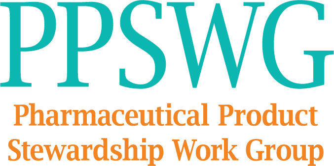 Pharmaceutical Product Stewardship Work Group
