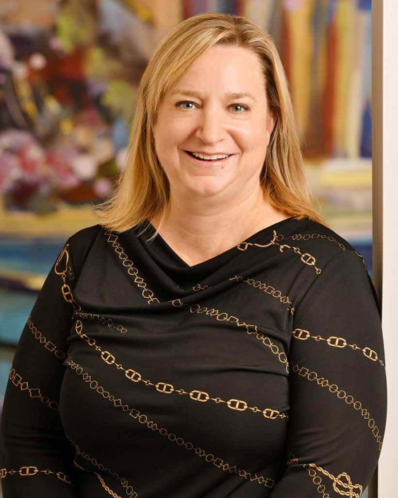 Carrie Hoffman